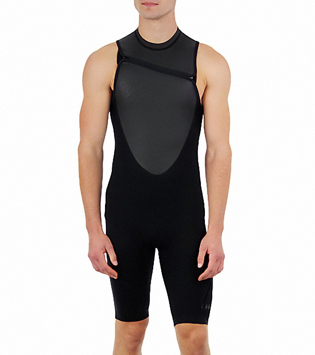 adf534168551 Rip Curl Men s Rubber Soul 1.5 MM Short John at SwimOutlet.com ...