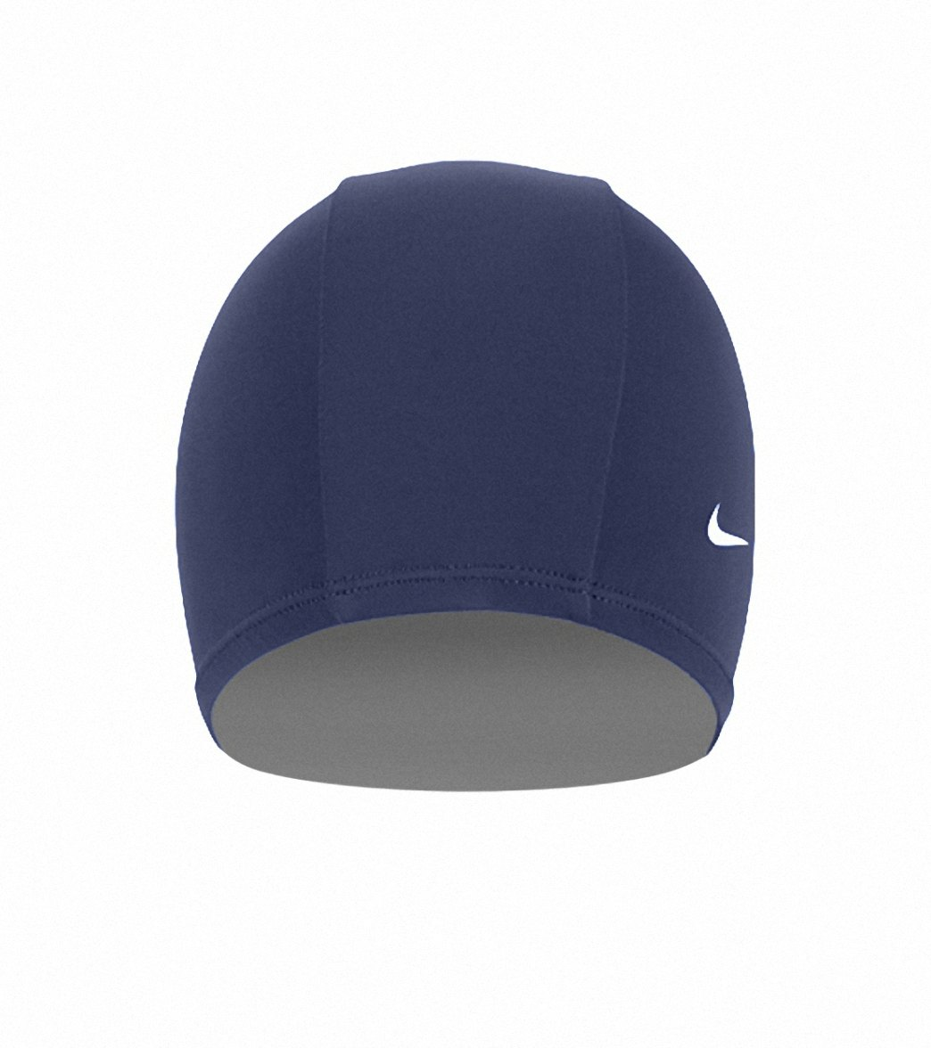 Nike Spandex Swim Cap at SwimOutlet.com d41597b9283