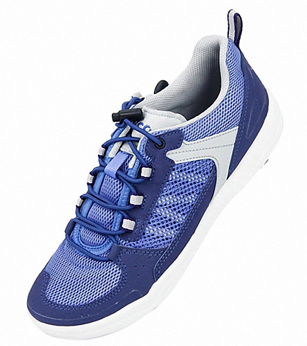 113aa789d460 Ecco Women s Aqua Sport Water Shoes at SwimOutlet.com - Free ...