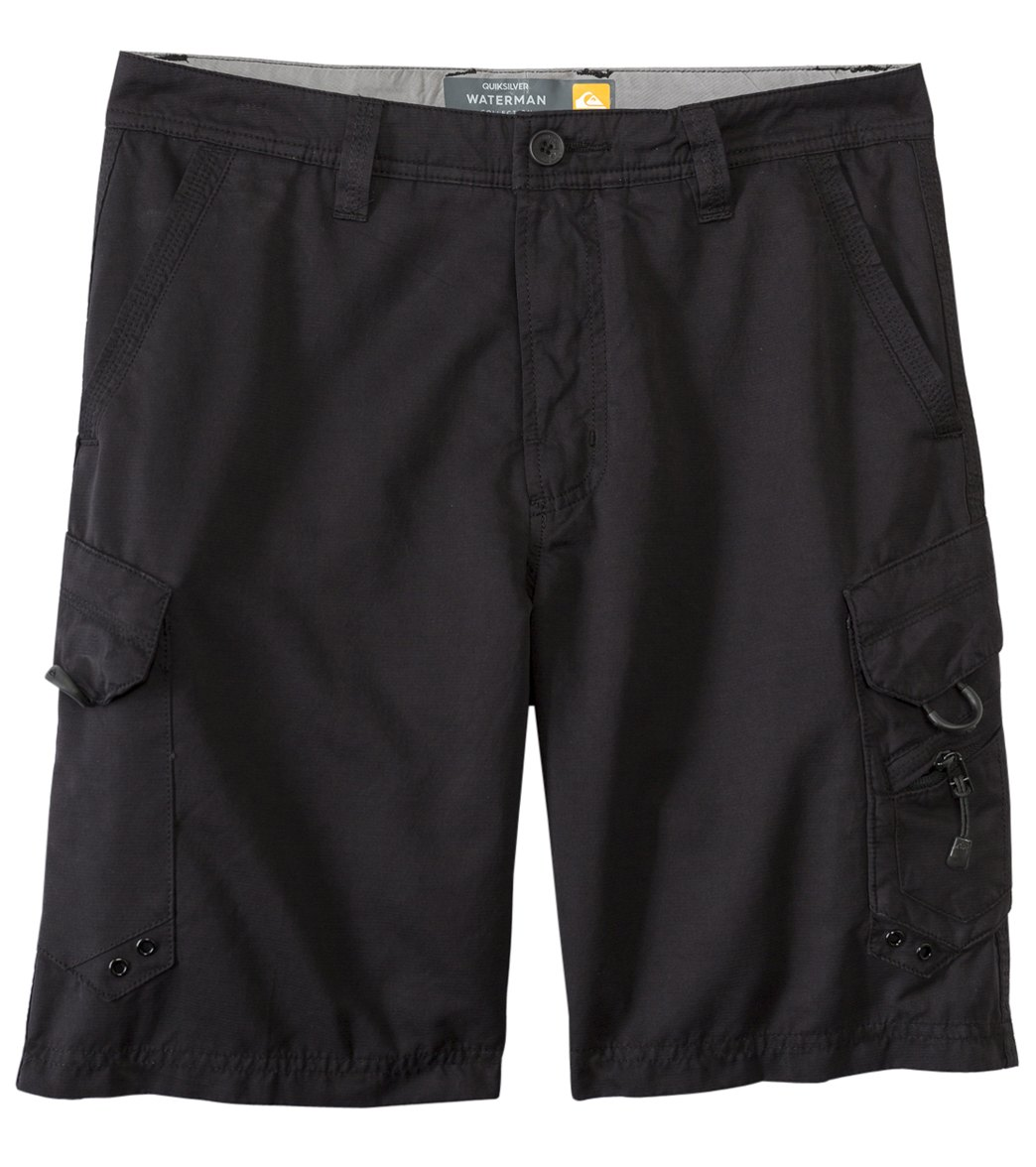 8ae8744561 Quiksilver Waterman's Maldive 8 Cargo Walkshort at SwimOutlet.com - Free  Shipping