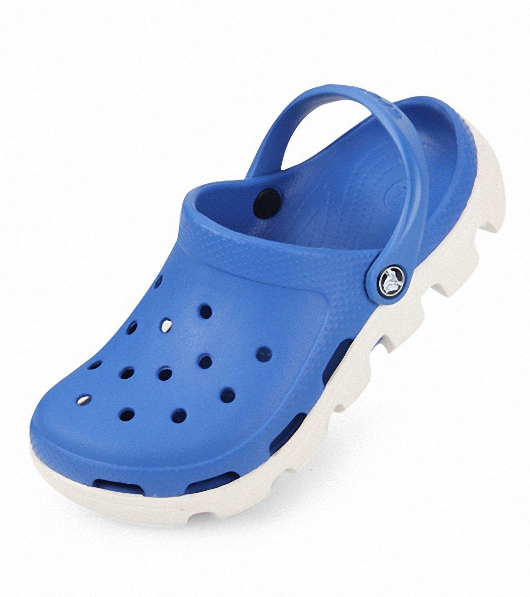 Crocs Duet Sport Clog at SwimOutlet.com - Free Shipping 80985e10d