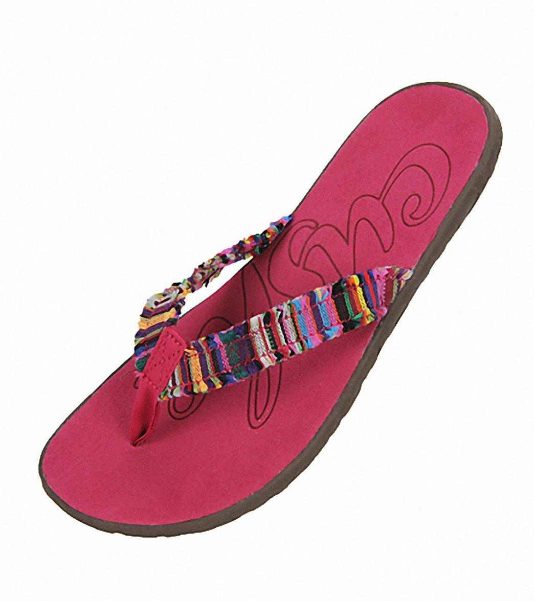 389e77ff8d09 Cushe Women s Flipper Flip Flop at SwimOutlet.com