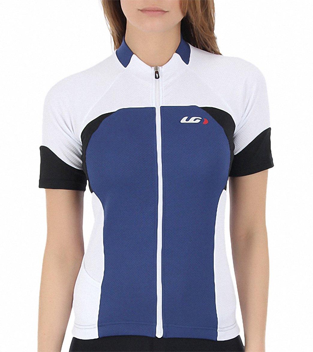 Louis Garneau Women s Metz Cycling Jersey at SwimOutlet.com ... 33f382496