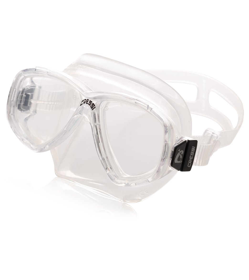 cf96a074623 Cressi Perla Mask at SwimOutlet.com