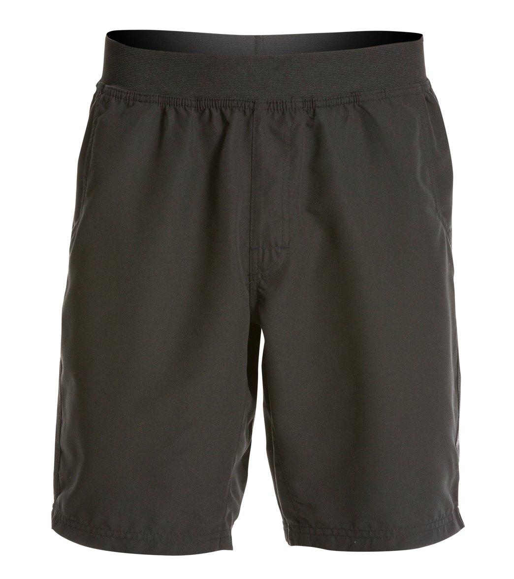 2d52f82555 prAna Men's Mojo Yoga Shorts at YogaOutlet.com - Free Shipping