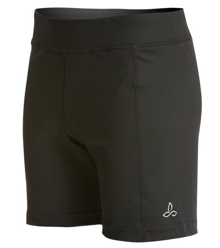 Prana Men's JD Yoga Shorts At YogaOutlet.com