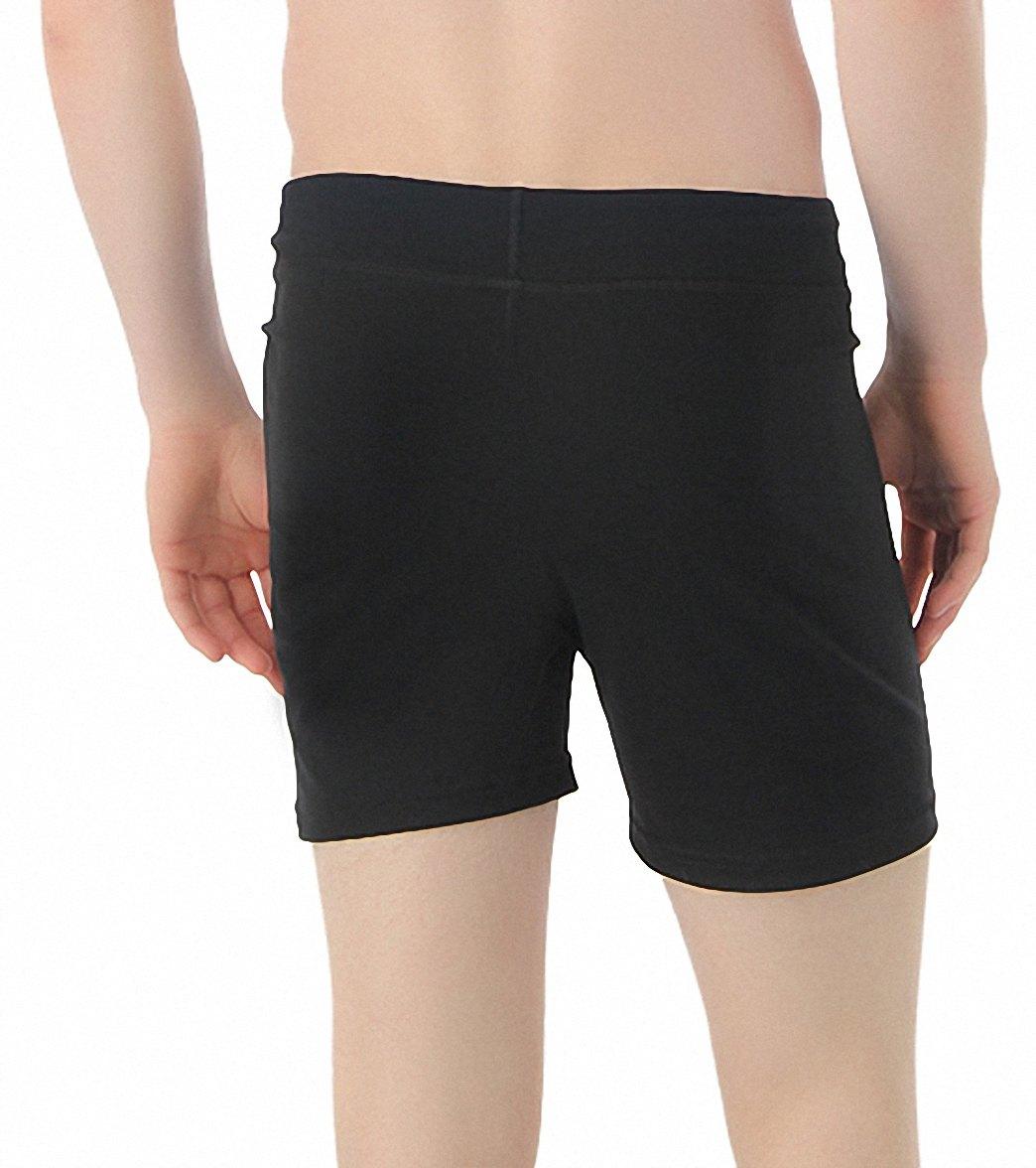 5d3678eae6 Prana Men's JD Yoga Shorts at YogaOutlet.com