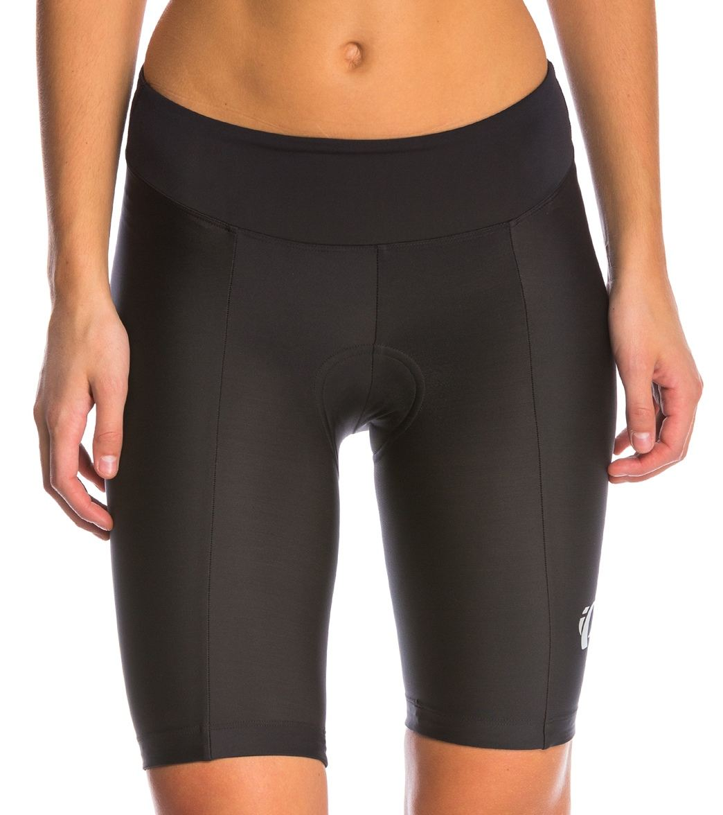 Pearl Izumi Women s Quest Cycling Short at SwimOutlet.com - Free ... 513b2b1dd