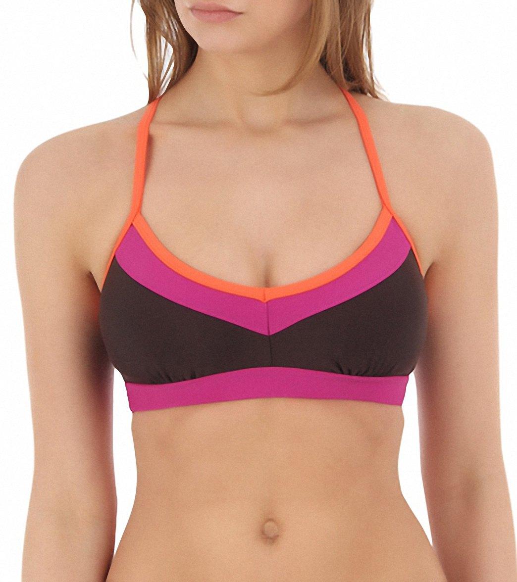 f89cf3581d668 prAna Trinidad Bikini Top at SwimOutlet.com - Free Shipping