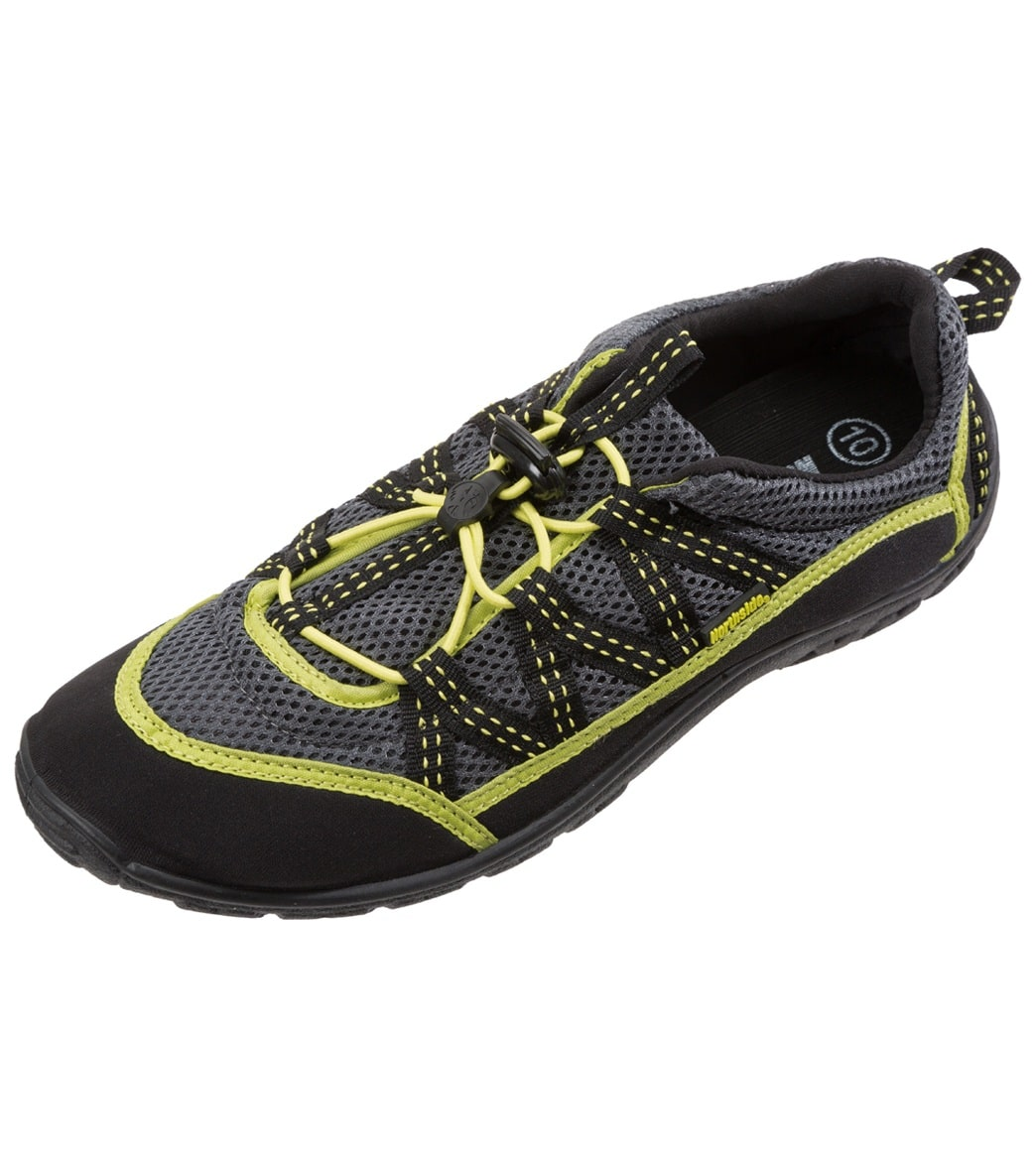 392059201 Northside Men's Brille II Water Shoe at SwimOutlet.com