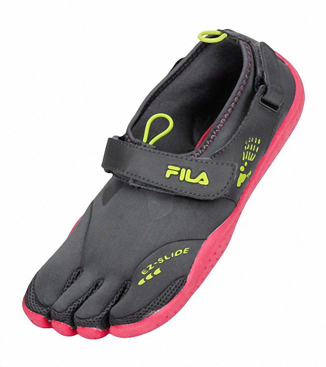 b1f2a8c2b6a3 Fila Women s Skele-toes EZ Slide Water Shoes at SwimOutlet.com ...