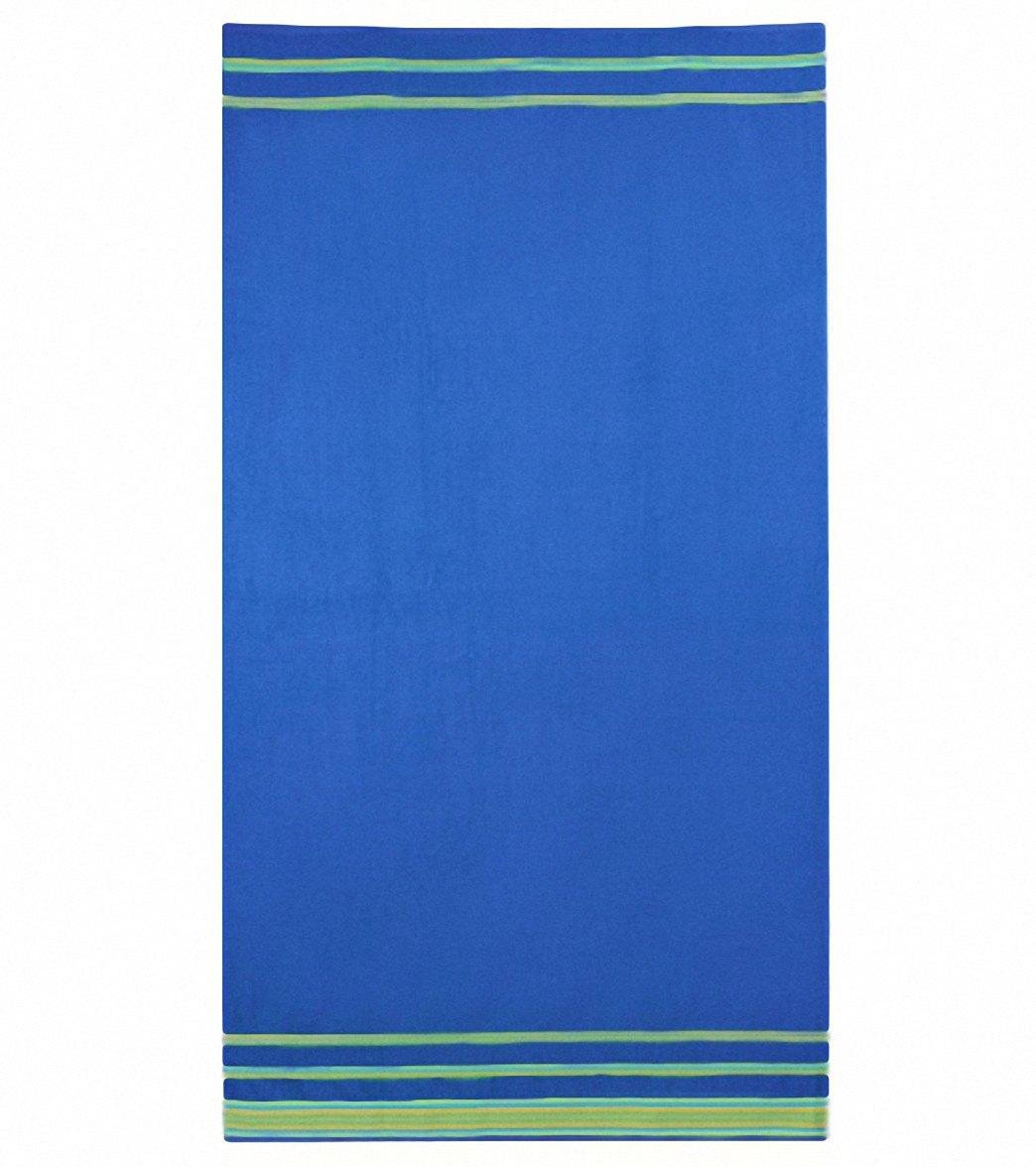 Kaufman S Solid Velour King Beach Towel 40