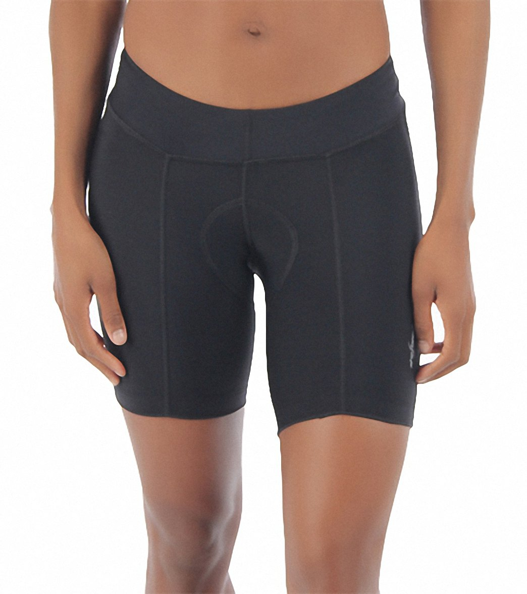 SheBeest Women s S-Pro Cycling Short at SwimOutlet.com - Free Shipping 56d5c3c7d