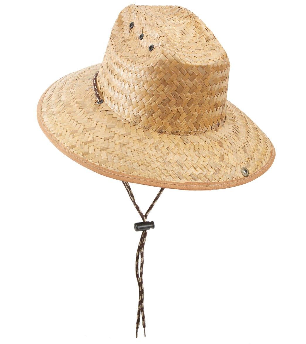 Peter Grimm Grom Junior Lifeguard Hat at SwimOutlet.com b34025c0d3a
