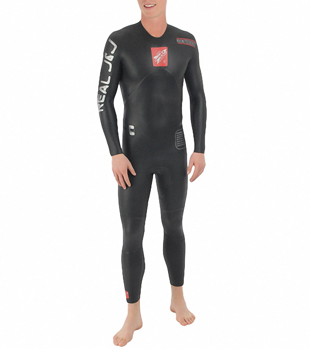 bbcf12f275 Rocket Science Sports Men s REAL JOE Wetsuit at SwimOutlet.com - Free  Shipping