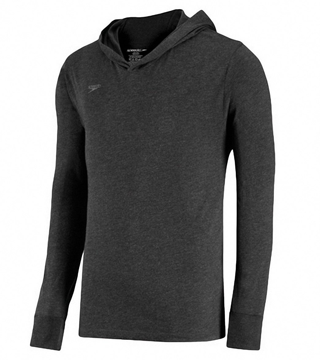 Speedo Unisex Pull Over Hoodie at SwimOutlet.com - Free Shipping 15b80692f