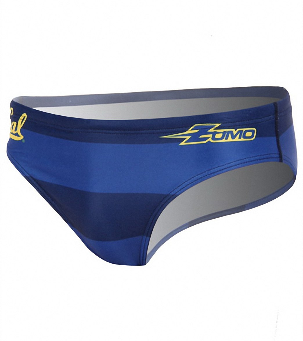 b9e873e714 Zumo Officially Licensed UC Berkeley Men's Water Polo Suit at ...