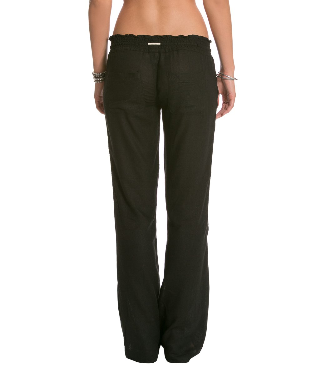 76d4d17cb4 Roxy Ocean Side Beach Pant at SwimOutlet.com