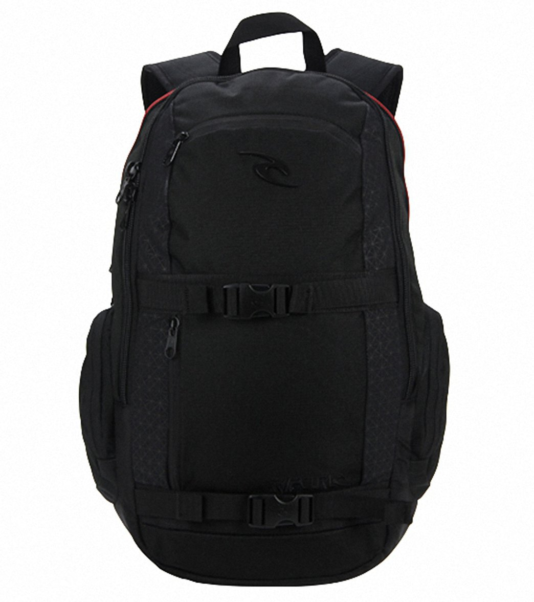 6488bfe9d0 Rip Curl Men s Cortez Wet Dry Surf Backpack at SwimOutlet.com - Free ...