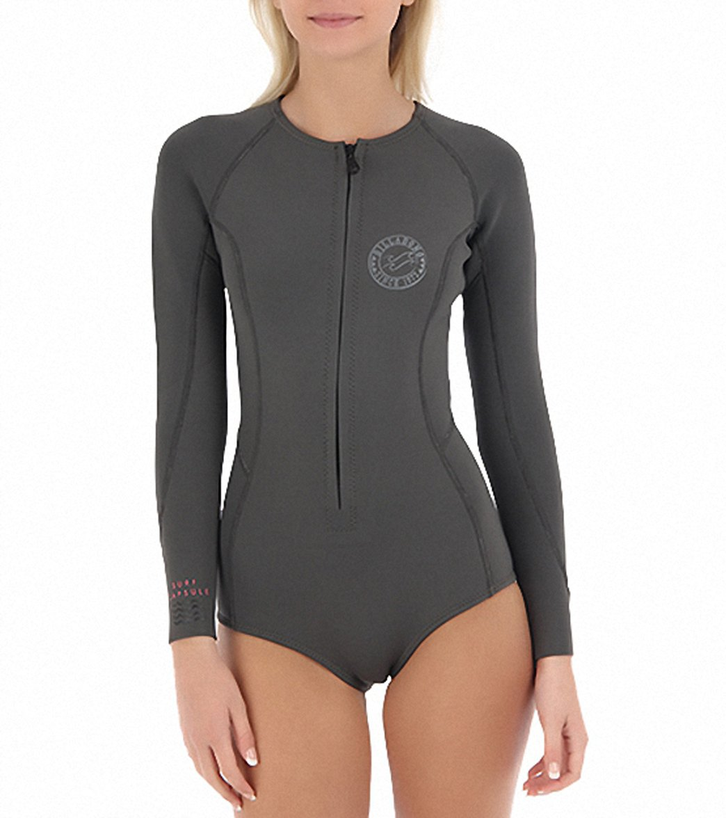 Billabong Women s Surf Capsule 2MM Cheeky Spring Suit at ... 6b1ef72e4