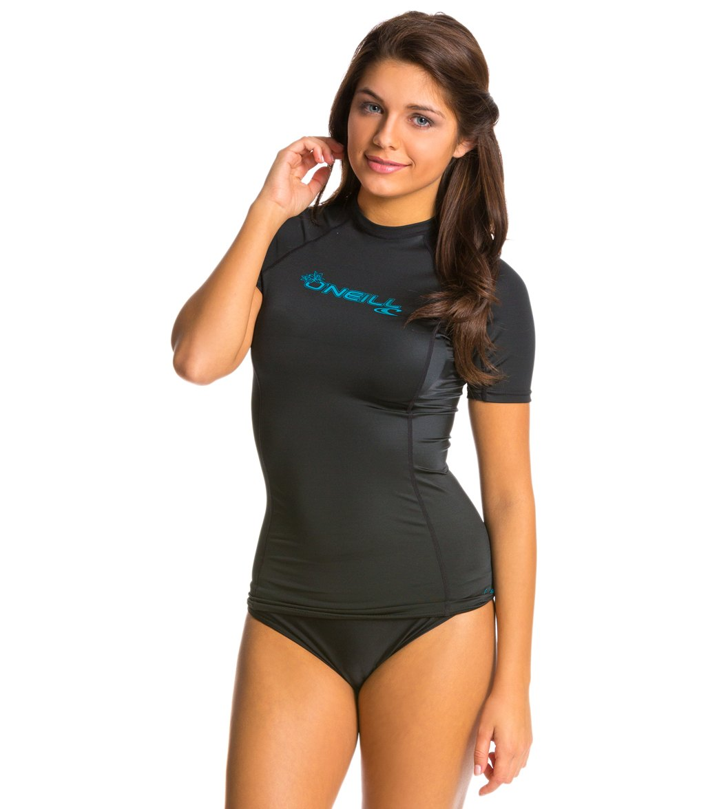 ONeill Wetsuits Womens Rash Guard
