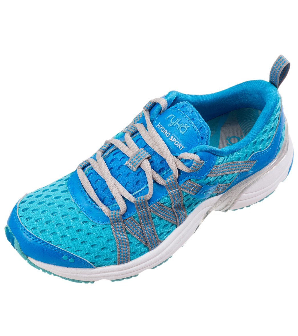 e3db1c9931a8 Ryka Women's Hydro Sport Water Shoes at SwimOutlet.com - Free Shipping