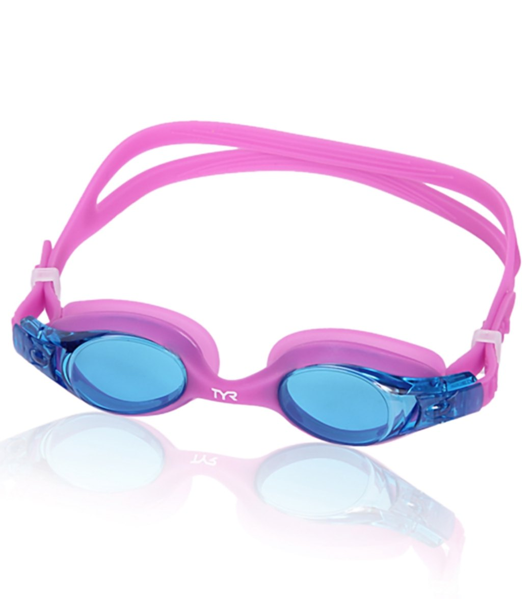 d8fd31ce38 TYR Swimple Goggle at SwimOutlet.com