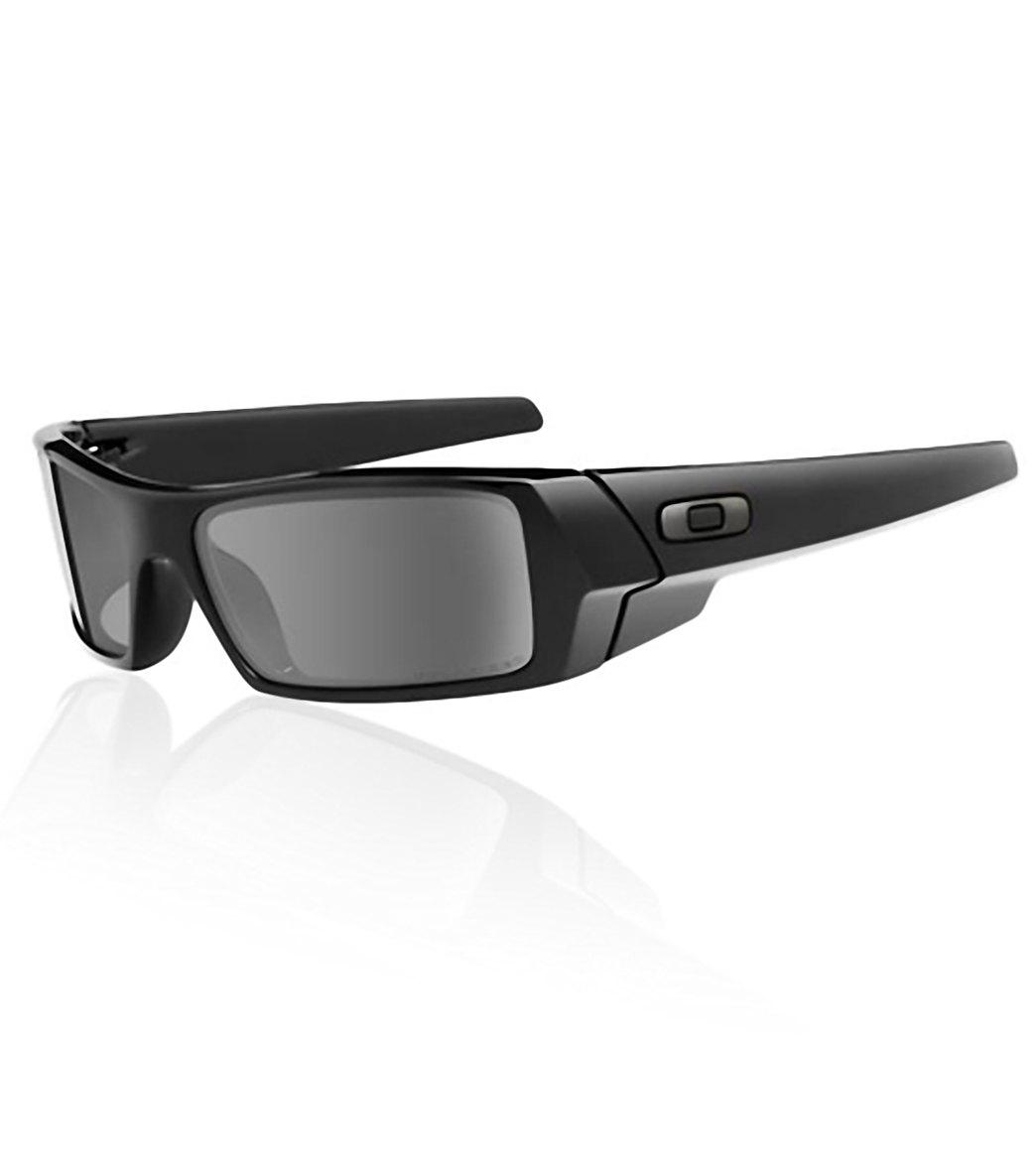 68e3bef7b9 Oakley Gascan Polarized Sunglasses at SwimOutlet.com - Free ...