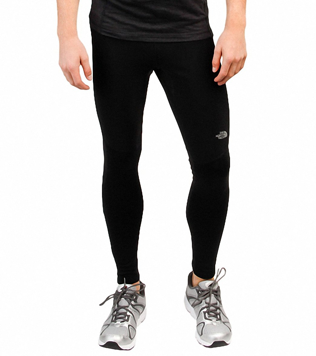 eaaecf093c485 The North Face Men's Winter Warm Running Tight at SwimOutlet.com ...