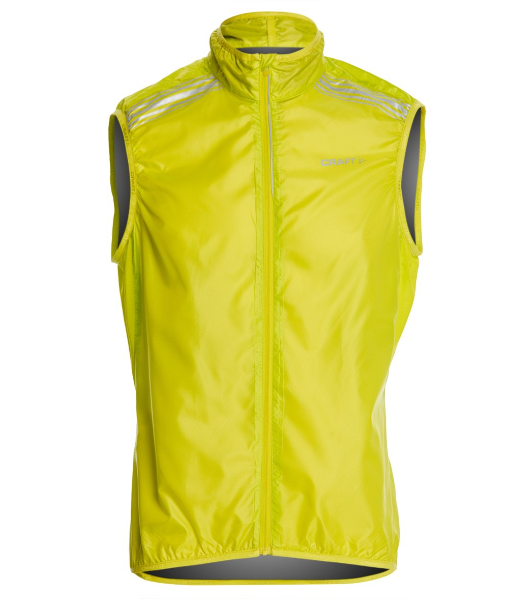 8593002e Craft Men's PB Featherlight Cycling Vest at SwimOutlet.com - Free Shipping