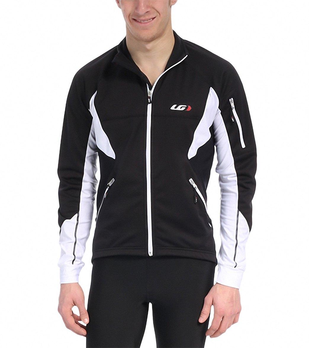 ... Louis Garneau Men s Enerblock Cycling Jacket 2 Play Video. MODEL  MEASUREMENTS 5d40e6cdf