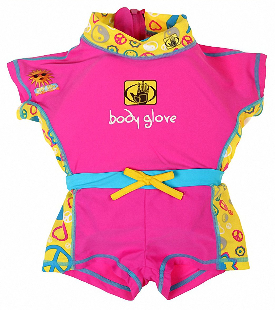 dfcca979a3 Body Glove Girls  Floatation 2 Piece Swimsuit at SwimOutlet.com