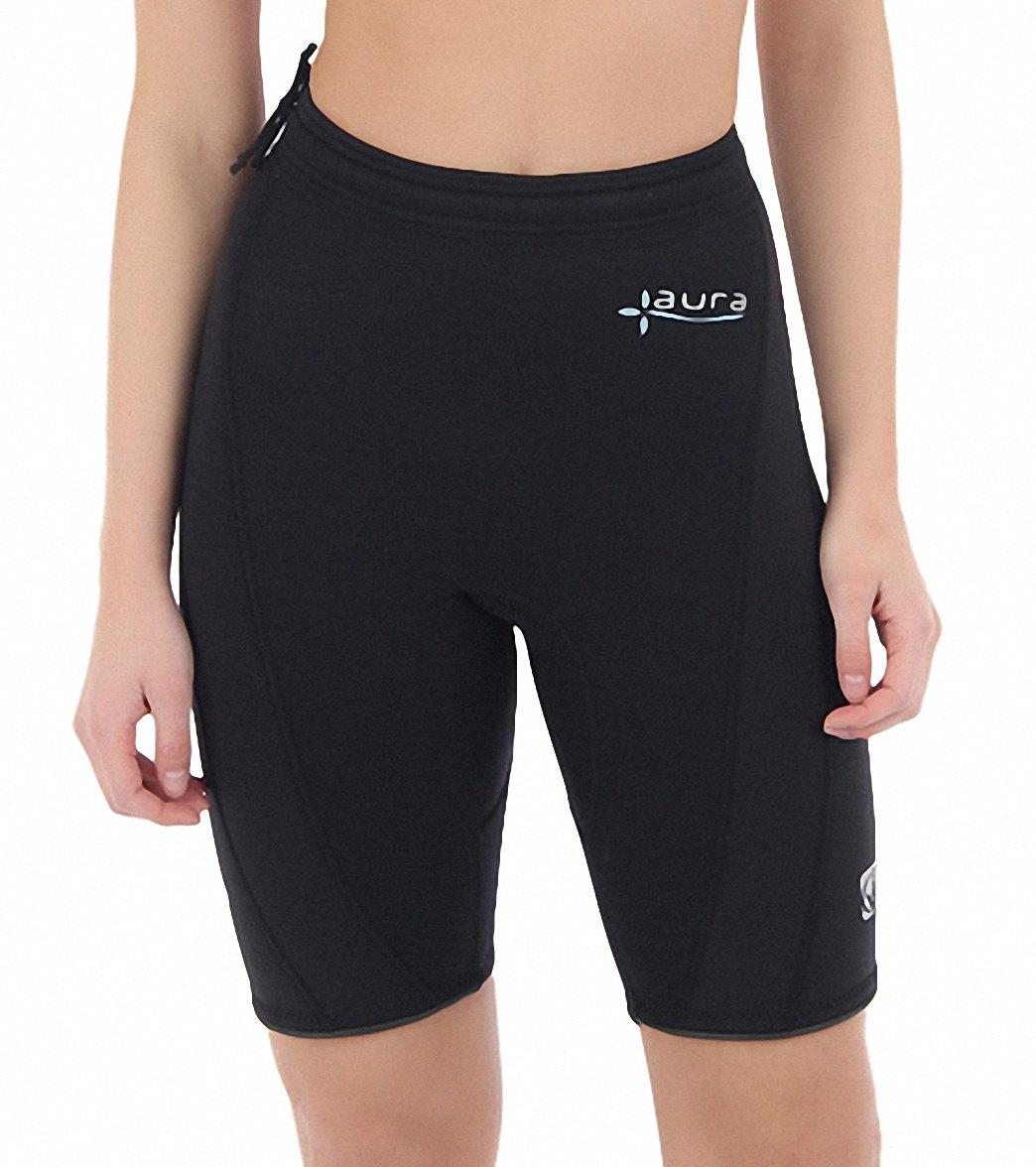Body Glove Women s Aura 2 1MM Neoprene Wetsuit Shorts at SwimOutlet.com 8d03d7fa2c62