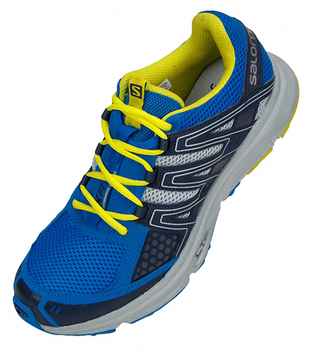 Salomon Free Shift Shoes Men's Running At Xr Trail J1lcFK