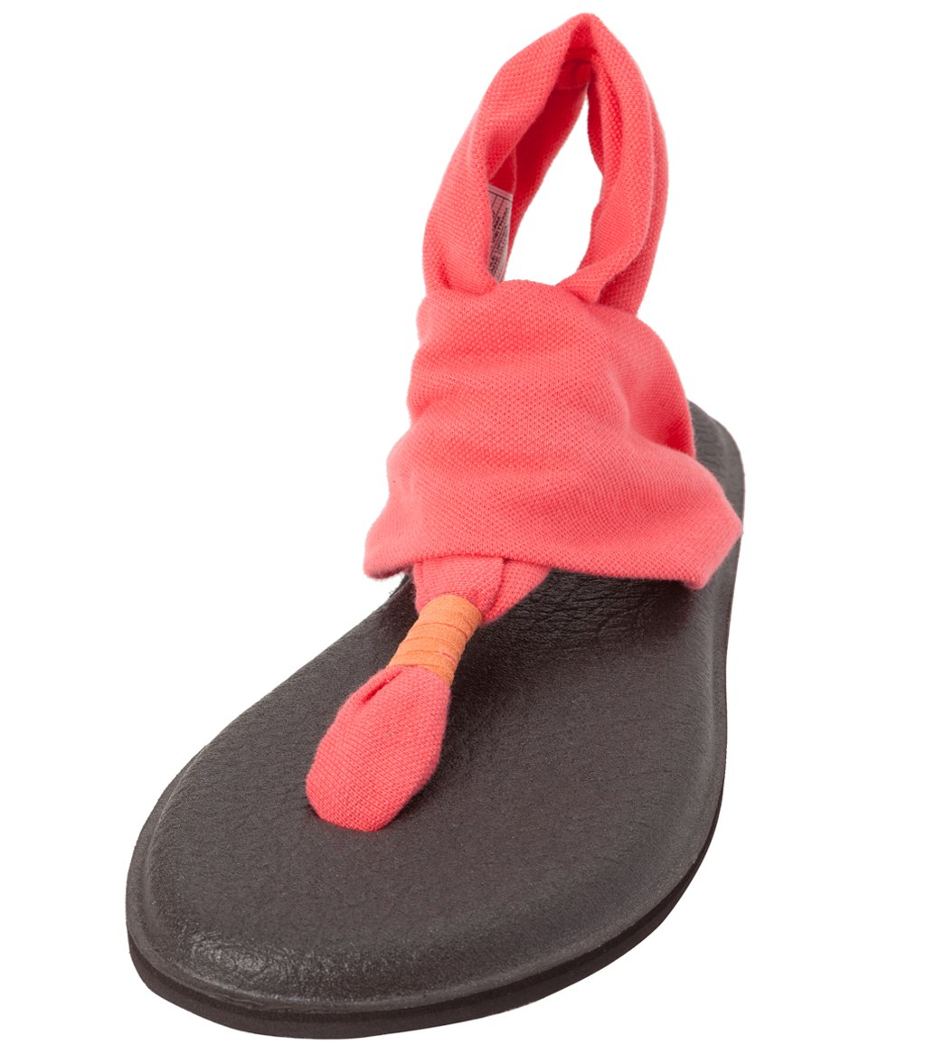 34a74583e3a9 Sanuk Women s Yoga Sling 2 Sandal at SwimOutlet.com