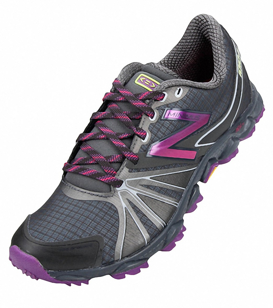 f37a3a1dc591 New Balance Women s 1010v2 Minimus Trail Running Shoes at SwimOutlet.com -  Free Shipping