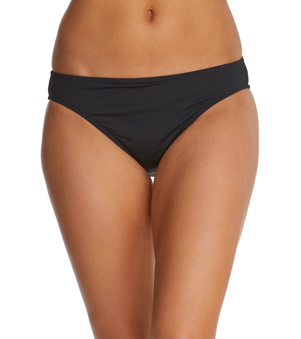 297d89d5825 La Blanca Island Goddess Hipster Bikini Bottom