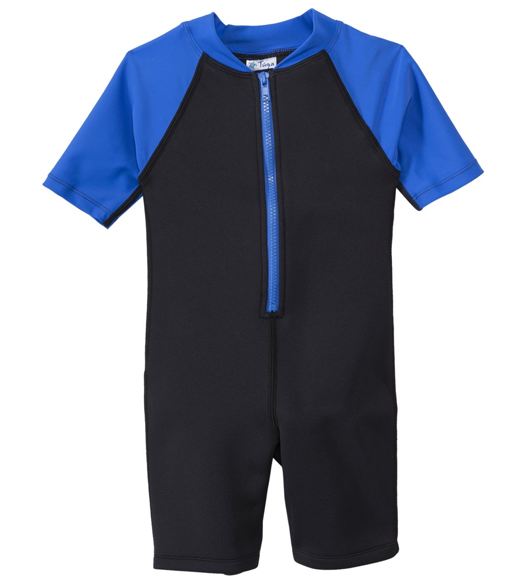 36c8521ab1 Tuga Kids  Thermal Suit (1-14 years) at SwimOutlet.com