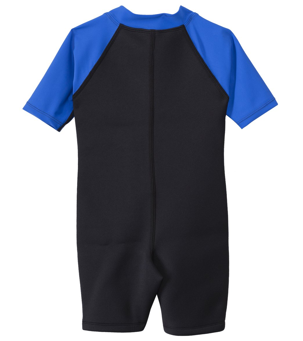 5cecd8e2bc Tuga Kids' Thermal Suit (1-14 years) at SwimOutlet.com