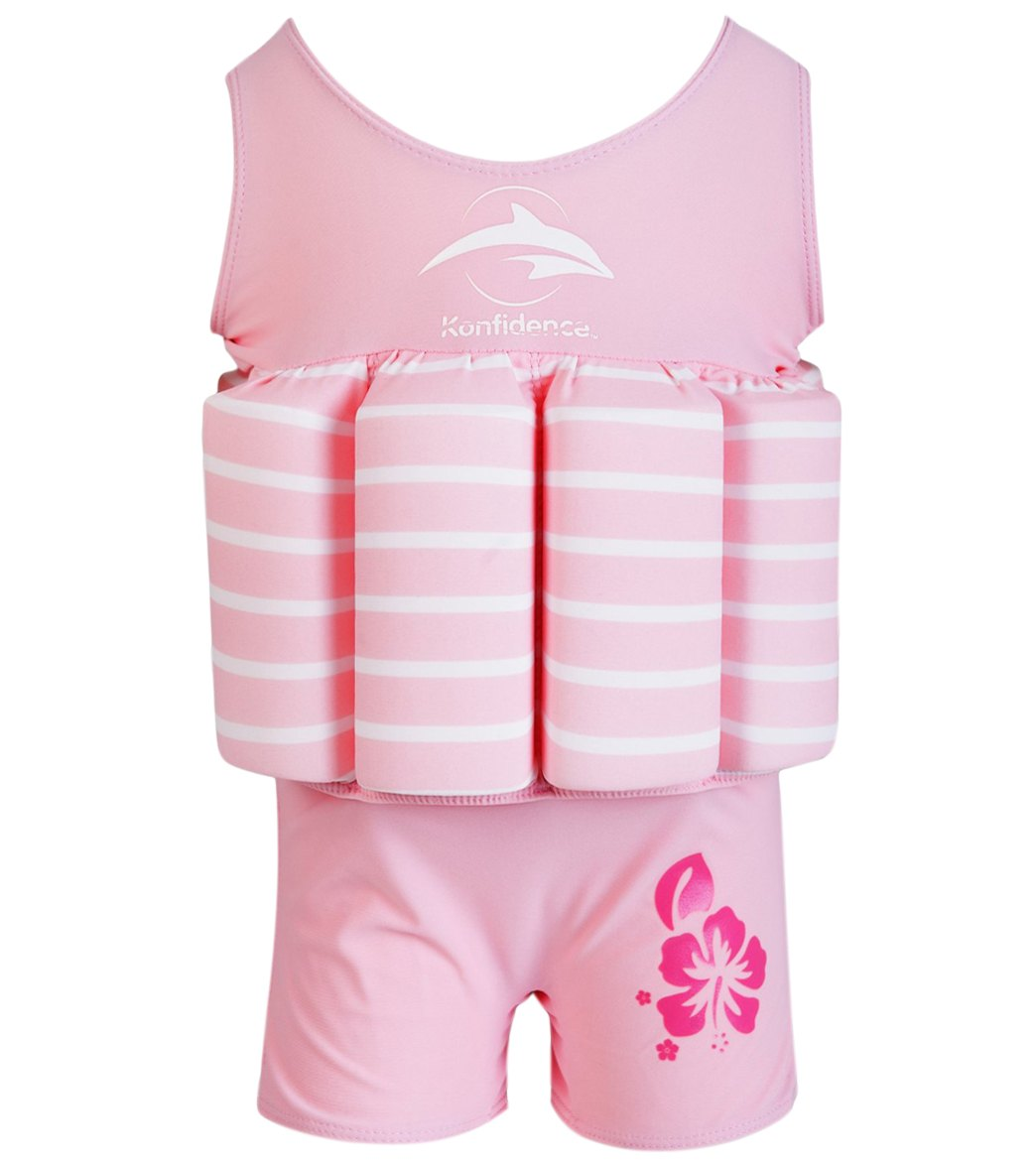 4aafe741 Konfidence Floatsuit (1-5 Years) at SwimOutlet.com