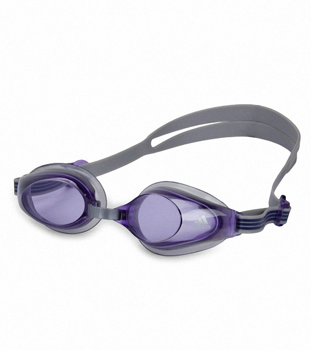 d43952761b43 Adidas Aquastorm Goggle at SwimOutlet.com