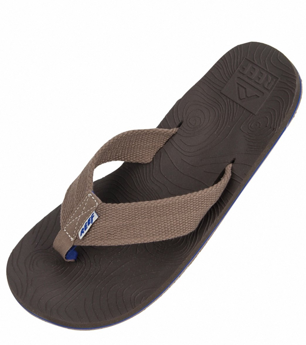 84d858594767eb Reef Men s Zen Flip Flop at SwimOutlet.com