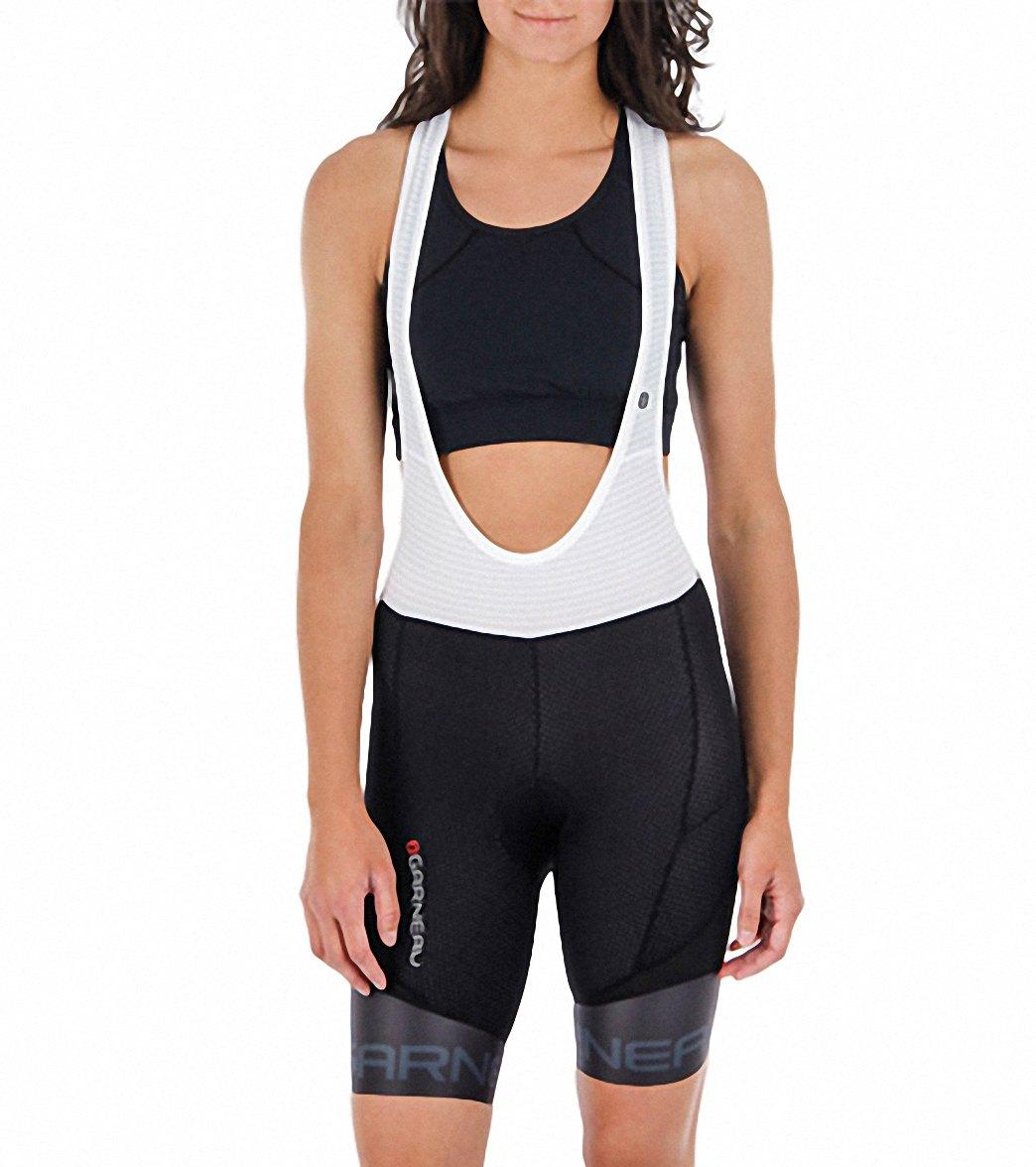 c5b6ce0e4 Louis Garneau Women s Mondo Evo Cycling Bib Short at SwimOutlet.com - Free  Shipping