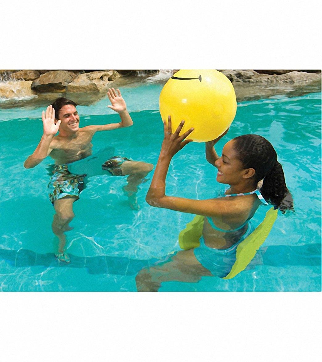 Aqua Cell Aqua Saddle At Swimoutlet Com