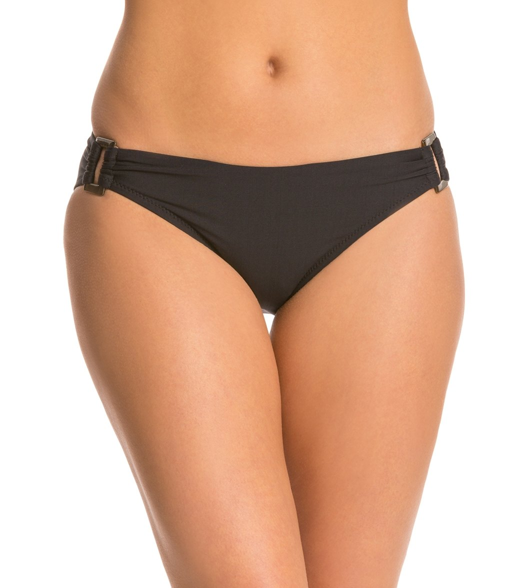 Helen Jon Essential Tortoise Hipster Bikini Bottom
