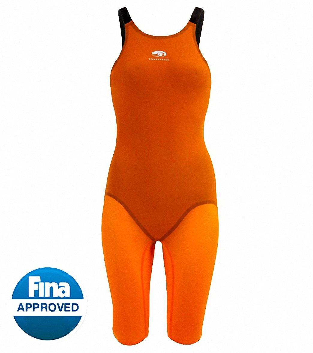 Blueseventy Women's Nero Tx Kneeskin Tech Suit Swimsuit