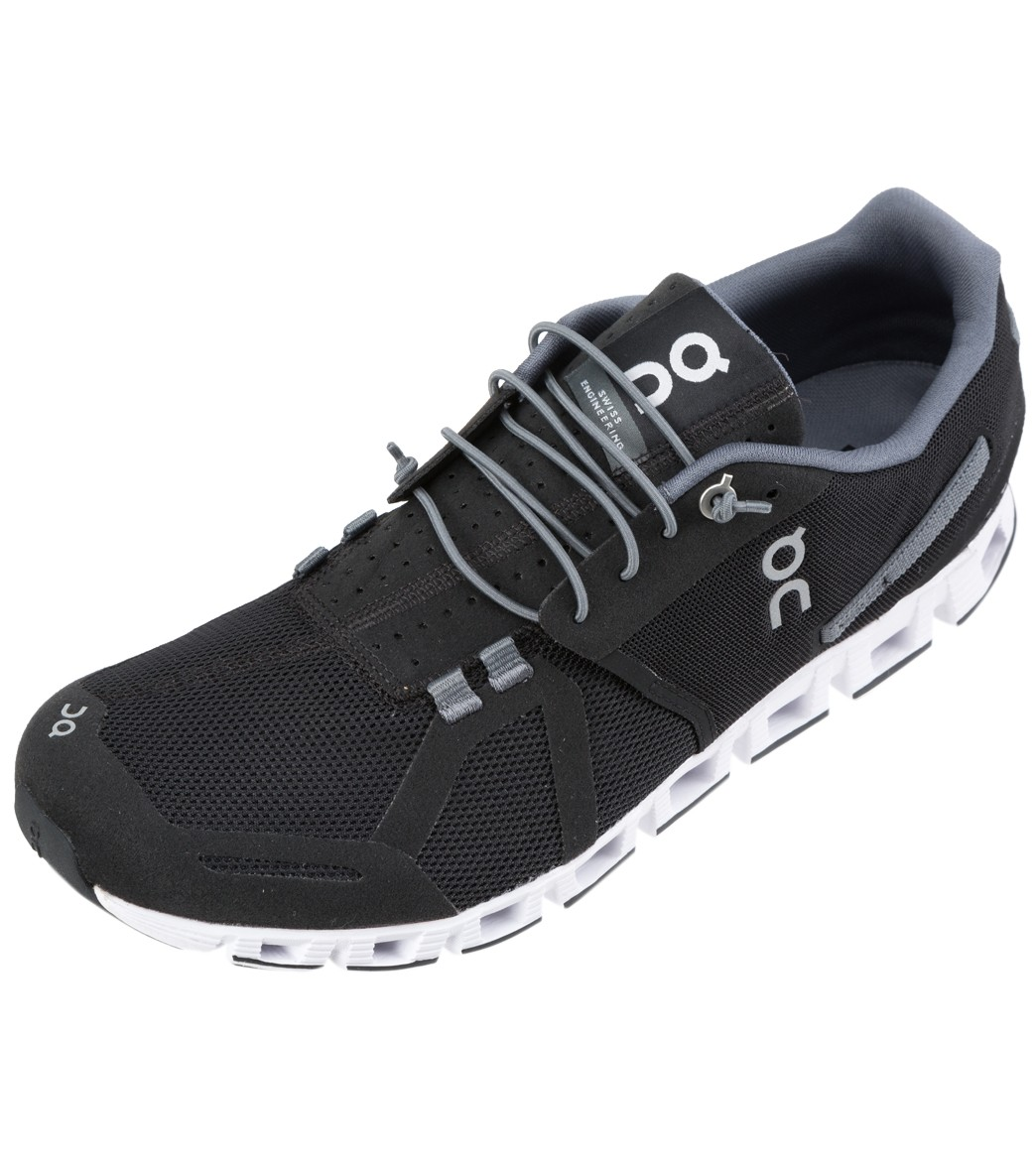 2951081c0e4b On Men s Cloud Running Shoes at SwimOutlet.com - Free Shipping