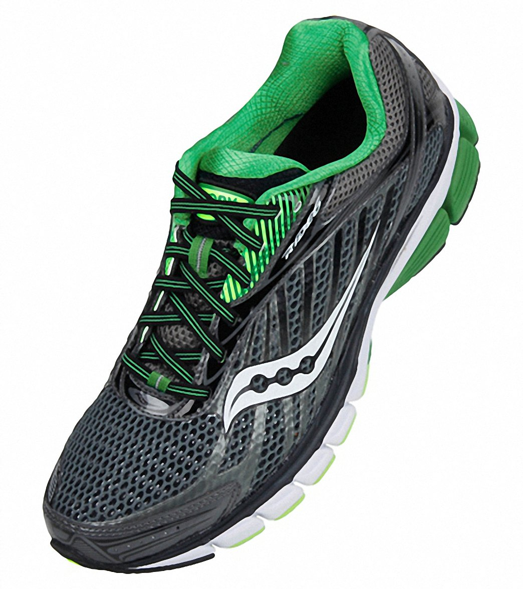81bb9fdac1f7 Saucony Men s Ride 6 Running Shoes at SwimOutlet.com - Free Shipping