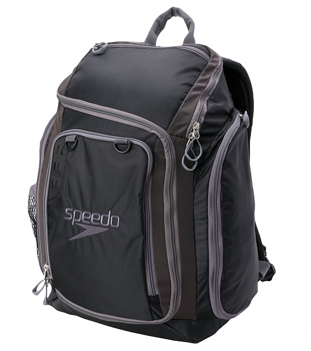 b76b0bf3683 Speedo The One Backpack at SwimOutlet.com - Free Shipping
