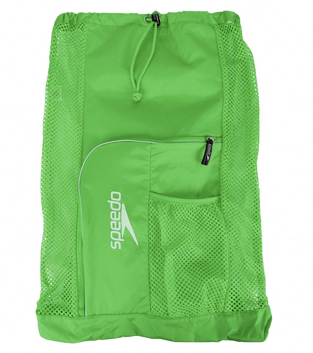 Speedo Deluxe Ventilator Mesh Bag at SwimOutlet.com